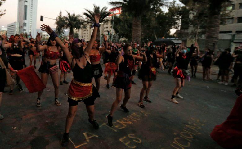 Cosecha Roja destacó a La Otra diaria como nuevo medio feminista