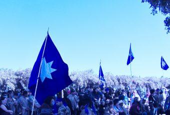 El Proceso Constituyente y la oportunidad de un Chile plurinacional