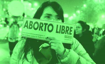 Castigadas por abortar: las cifras de la persecución judicial a las mujeres en Chile
