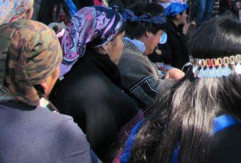 Denuncian desinformación de vocales de mesa respecto del voto de pueblos originarios