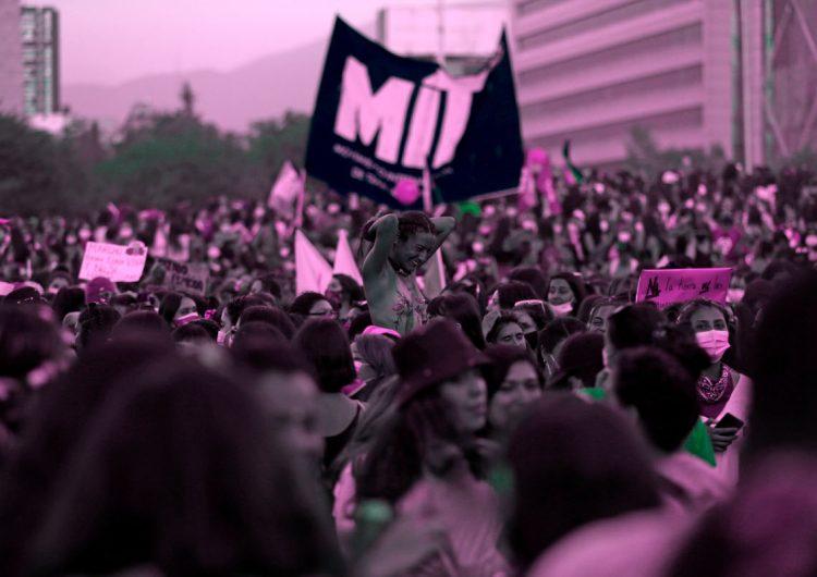 Negociación colectiva por rama: una propuesta constituyente feminista