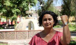 "Jeniffer Mella, activista lesbofeminista y constituyente: ""La familia es la…"