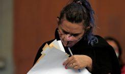 Especial fotográfico: Mujeres, las protagonistas del proceso constituyente