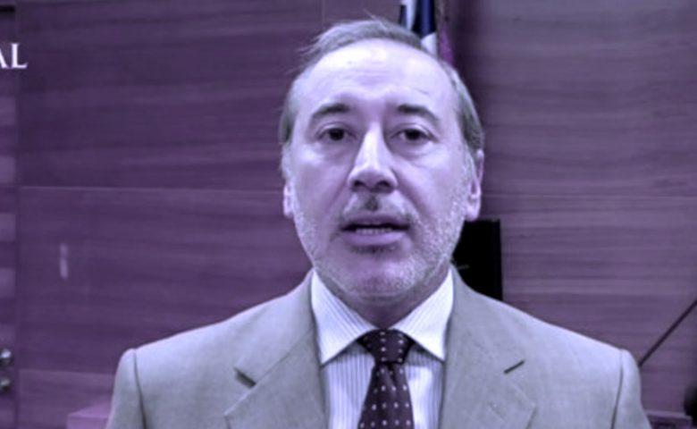 Funcionarios del Tribunal de Garantía de Rancagua denuncian represalias tras acusación de acoso sexual contra el juez Luis Barría