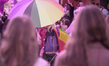 La realidad después del mes del orgullo: Discriminación LGBTIQ+ en los espacios de trabajo