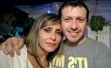 El grito silencioso de Nicolás: La historia del ingeniero acusado de incendiar un furgón policial en Bellavista