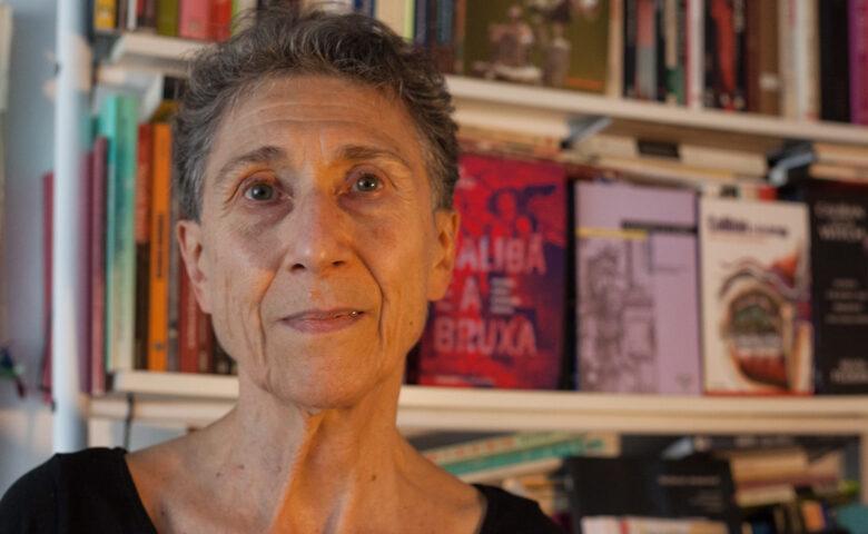 """Silvia Federici: """"Así como esta sociedad capitalista se apropia a mano llena de la riqueza natural, así también se apropia del trabajo de las mujeres"""""""