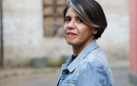 """Érika Montecinos, periodista, activista y lesbiana: """"Las compañeras que siguen mi trabajo saben que no voy a defraudarlas"""""""