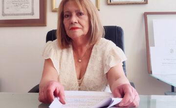 """María Izquierdo, la abogada que defenderá al juez Daniel Urrutia: """"El Poder Judicial avaló la represión durante el Estallido Social"""""""